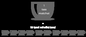 matcha vs roheline tee