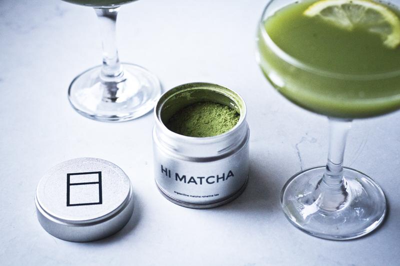 Matcha | Hi Matcha