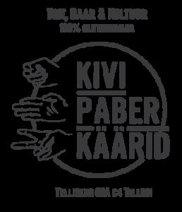 Kivi Paber Käärid | Hi Matcha