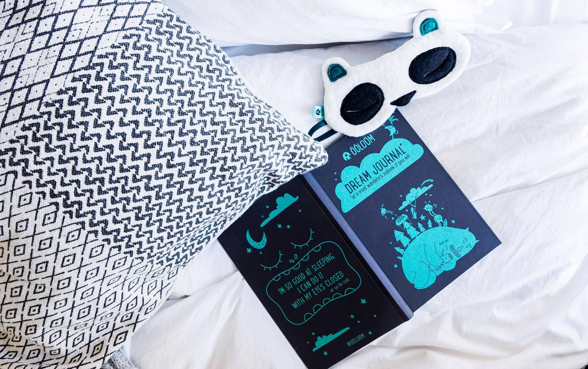Ööloom Panda Sleepingkit