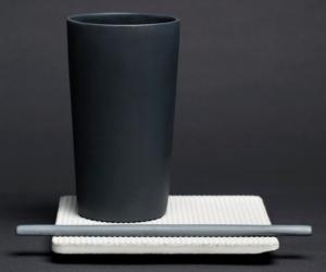 Latte Tass Nuud Ceramics