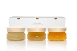 Nordic Honey Mahemesi