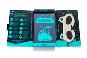 Ooloom Sleeping Kit Panda