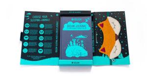 Ööloom - fox sleeping kit